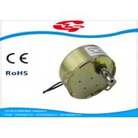 Quality TYC50 3W AC Synchronous Electric Motor CW/CCW Rotation With 50/60hz Frequency for sale