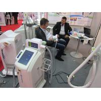 China Painless Cryolipolysis Fat Freezing Machine , Body Slimmer Weight Reduction Equipment on sale