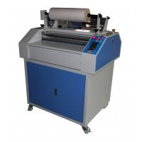 Quality 2500W Hot And Cold Automatic Thermal Lamination Machine With Pattern for sale