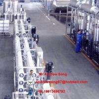 Quality water treatment machine supplier for sale