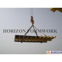 China Eco - Friendly Slab Formwork Systems , Flying Table Formwork For Slab Concrete on sale
