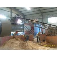 Wood Chip Drying Machine for sale