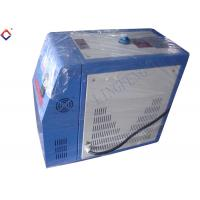 Quality Extrusion Blow Molding With Mould Temperature Controller Have Pure Copper Motor for sale