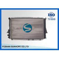 Quality PA26 Audi100 IV 1990 A6 26MT Replacement Aluminum Radiator OEM 4A0.121.251A for sale