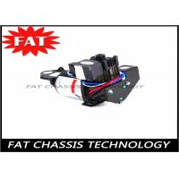 Quality Cadillac Escalade / Chevrolet Avalanche Air Shock Compressor For Automatic Air Suspension System for sale