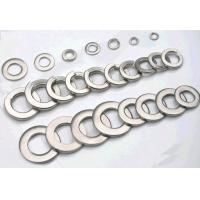 Buy Brass, Aluminum, Steel Washers, Metal Standard Washer M3 – M76 , Precision Hardware Parts at wholesale prices