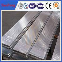 Quality Good! aluminum extrusion panel manufacture, extruded industrial aluminium profile factory for sale