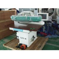 Quality Hot Iron Laundry Steam Press Machine , Commercial Automatic Cloth Ironing Machine for sale