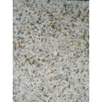 Buy cheap Natural G682 Galaxy White Granite Countertops Unique Design Eco - Friendly from wholesalers