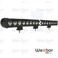 Quality 260W led working light bar, cree led work light suitable for 24V truck light for sale