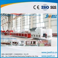 Quality High quality L-style edge board protector/angle board macking machine for sale