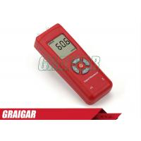 Quality Portable Digital Manometer Pressure Guage 5psi Large LCD TL-101 11 units for sale