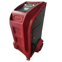 Quality Red AC Refrigerant Recovery Machine for sale