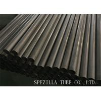 Quality ASTM A213 ASTM A312 Stainless Steel Seamless Round Tube Material 1.4541 AISI 321 for sale