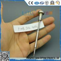Quality MAN F00RJ02466 auto spare parts bosch FooR J02 466 common rail injector valve F 00R J02 466 for sale