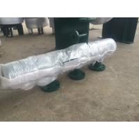 Quality Sub Catchment Heat Exchange Equipment For Water Circulation System 145psi Pressure for sale