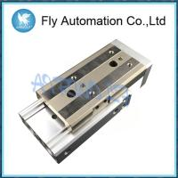Buy cheap Mxq Series Pneumatic Air Cylinders Smc Standard Type Double Acting MXQ16-40 from wholesalers