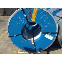 Quality Rust Proof SAE J403 SPCE Cold Rolled Steel Coil CRC CRS 45HRB - 65HRB for sale