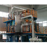 Standard Oil Quenching Furnace Supplier for Steel Fast Cooling China Price Big Sale for sale