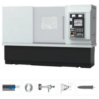 Quality Fast Speed Internal CNC Grinding Machine For High Accuracy Bearing And Parts for sale