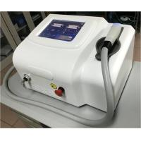 Quality Salon 810nm Diode Laser Hair Removal Machine , Full Body Hair Epilation Machine for sale