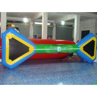 Quality Waterpark Inflatable Balance Beam for sale