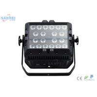 Quality Waterproof LED Architectural Lighting RGBW 4in1 Color Easy Installation for sale