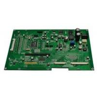 Quality PCB Assembly / PCBA / Electronic Components PCB fr4 base , 0.8mm Board Thickness for sale