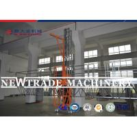 China Single Rack And Double Rack Mast Climbing Working Platform SCP230 With CE Approved on sale