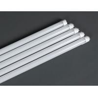 Quality Built - In LED Tube Light Fixture T8 4 Ft Aluminum Shell With Good Heat Dissipation for sale