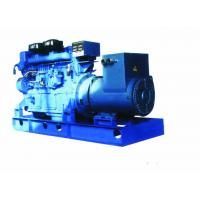 Quality 400 Volt 1500 Rpm Marine Diesel Generator Customized High Performance for sale