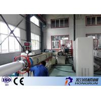 Quality Full Automatic PS Foam Sheet Extrusion Line With Intelligent System for sale