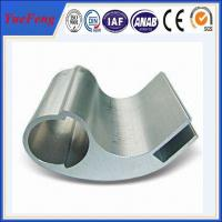 Quality Hot! aluminium special profile industry aluminium product, 6063 aluminium profiles for sale
