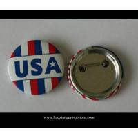 Quality Factory price-good quanlity full color printing tin badge /button badge for decoration for sale