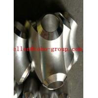 Quality Tobo Group Shanghai Co Ltd  stainless steel elbows 316 L EN- 10217-7  D4/T3 for the tubes indicated  indicated below for sale