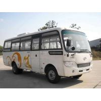 Quality 17 Seats 2nd Hand Mini Bus Higer Brand Used Condition With Auto Electronic Door for sale