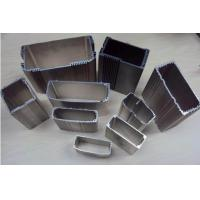 Quality anodizing aluminum extrusion electronic enclosure 6063 material for Industry for sale