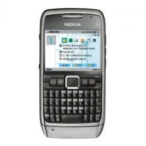 Quality Nokia E71 quadband dual sim WIFI TV phone for sale