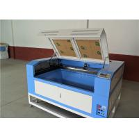 Buy Water Cooling Co2 50W Laser Engraver 1300*900mm Cnc Laser Cutting Machine at wholesale prices