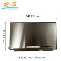 Buy cheap 4K 3840 * 2160 Resolution TFT LCD Screen EDP Signal 40pin Interface from wholesalers