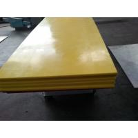 Quality pp homopolypropylene plastic sheet 2mm to 100mm thickness for sale