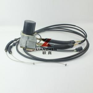Quality Excavator Governor Motor E320 E320L E320V2 E330 Double Cable Caterpillar 4i5496 126-3019 for sale