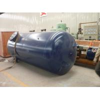 Quality 1 / 1.2 mpa Gas Air Separation Unit With Low Pressure Liquid Oxygen And Nitrogen for sale
