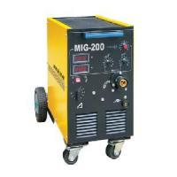 Quality Inverter Mig/Mag Welding Machine (MIG-200) for sale