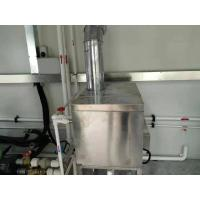 China 6 Stations Electrical Safety Test Equipment , Lab Technical Solution Of Refrigerator And Freezer Performance on sale