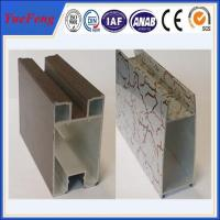Quality Popular!!Powder coating aluminium profiles,powder coating plant used on doors and window for sale