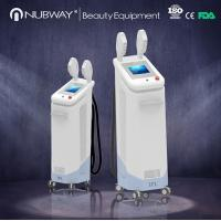 Medical CE! hair removal/skin whitening mutifunctional ipl elight shr on hot sale for sale