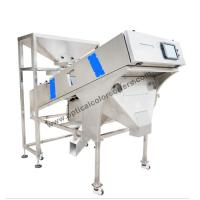 China Stainless Steel Nut Sorting Machine High Accuracy With Remote Control System on sale