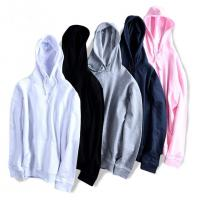 Cute 4XL Personalised Family Hoodies , Street Style Basic Oversized Hoodie for sale