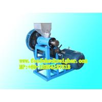 Buy SDPD60G  dry single screw extruder  for abalone feed at wholesale prices